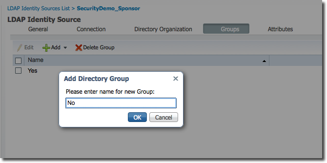 LDAP_Groups